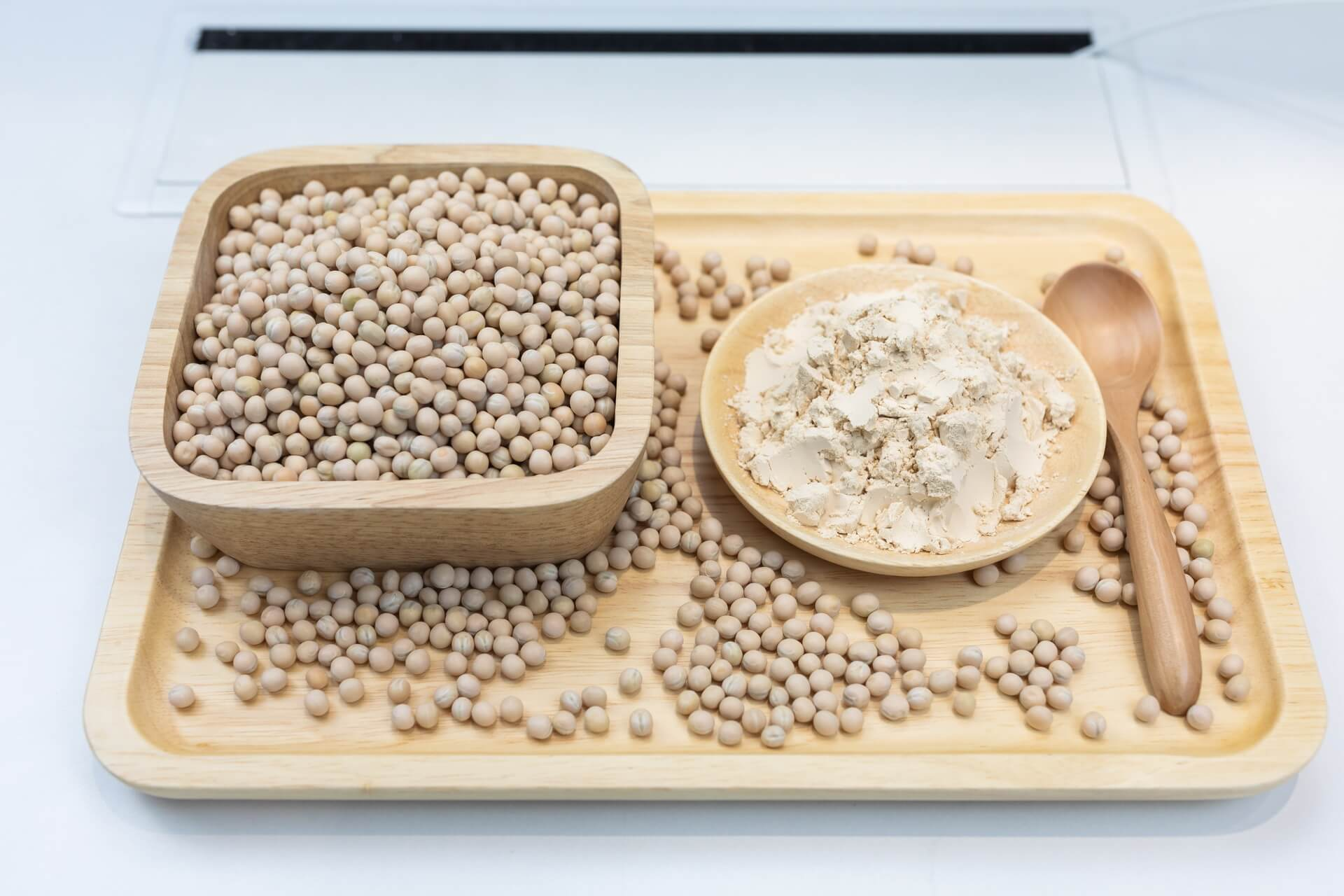 Hua Thai protein TDS- Pea Protein Peptide D80A