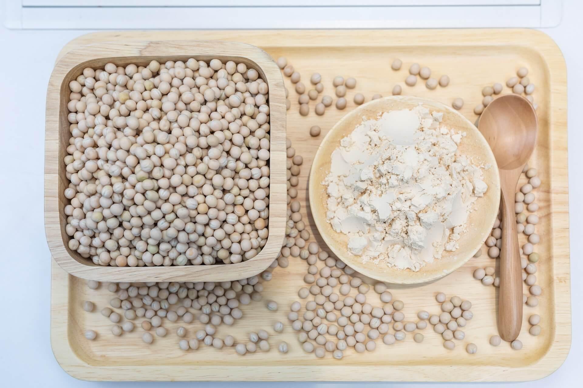 Hua Thai protein TDS- Pea Texture Protein C85A